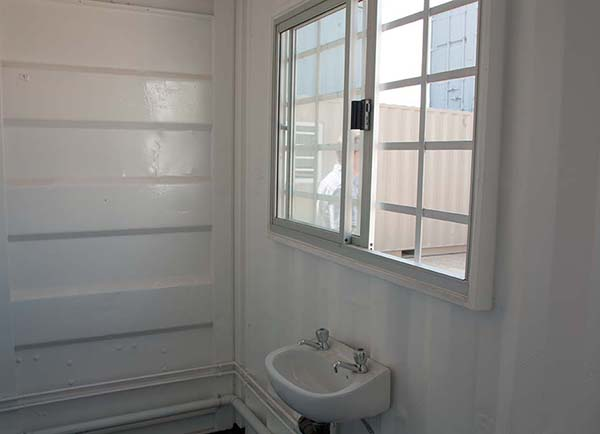 ablution containers events facilities toilets portable