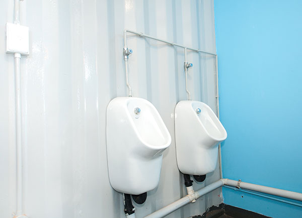 ablution shipping containers