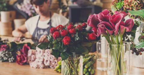 cold storage florists