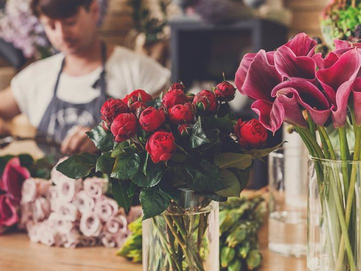Reefers: Cold Storage Solutions for Florists
