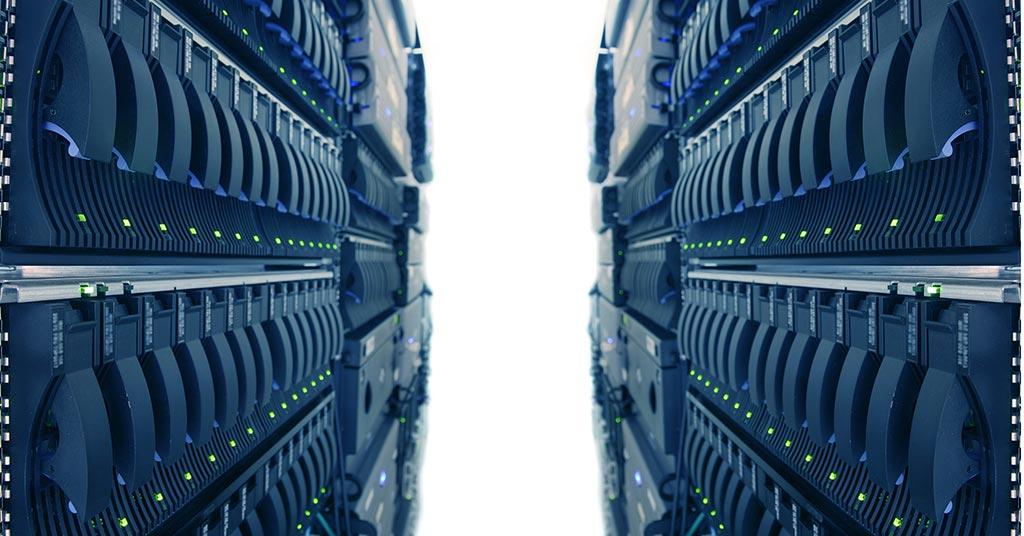 container data centres