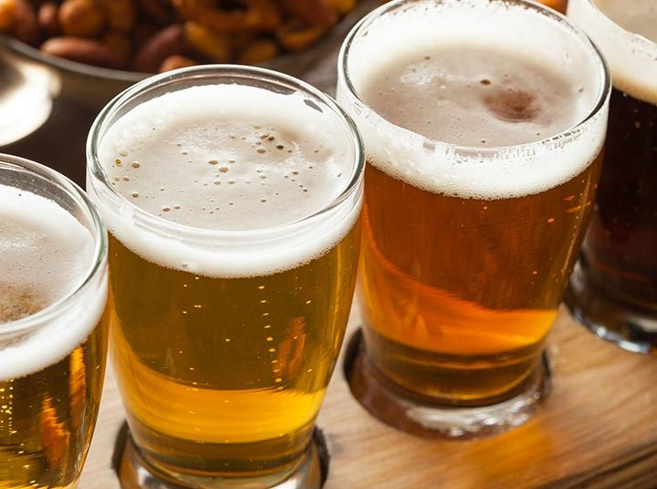 Temporary Cold Storage Solutions for Craft Beer Retailers