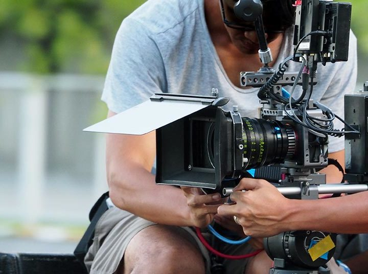 Location Filming in South Africa: Guide for Film Crews