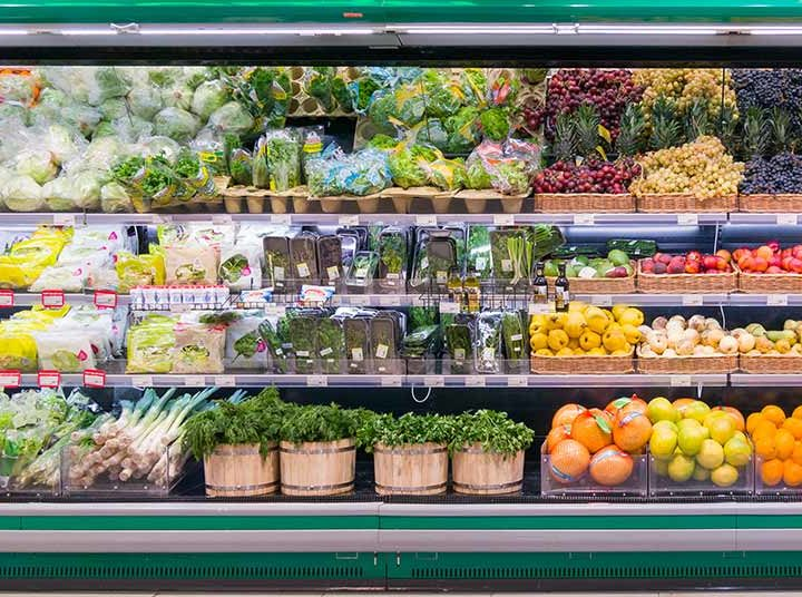 Refrigerated Containers: Guidelines for Storing Fresh Produce