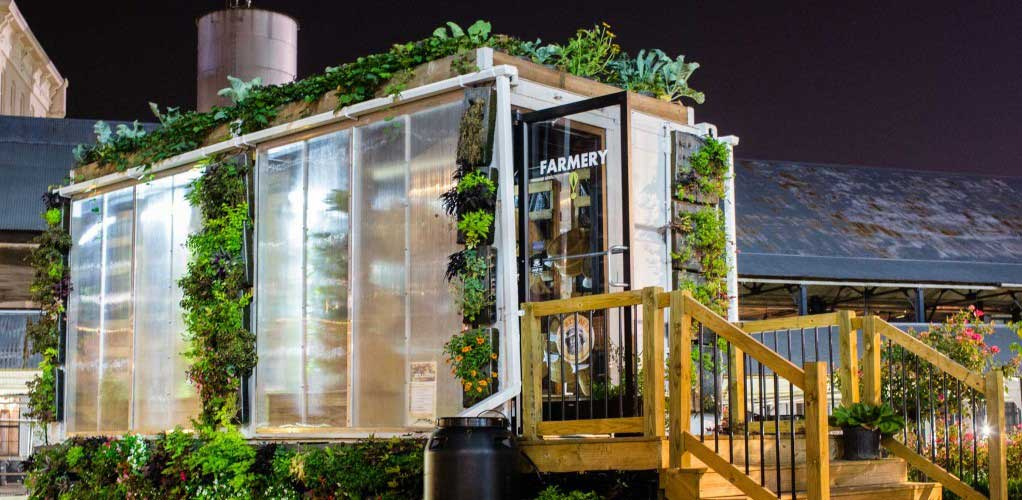 Shipping Container Farms An Urban Solution Big Box