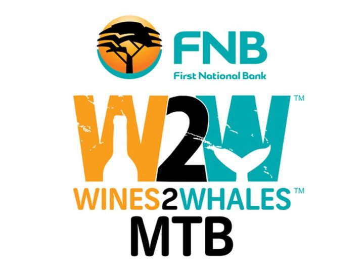Big Box Containers partners with FNB Wine2Whales MTB Events