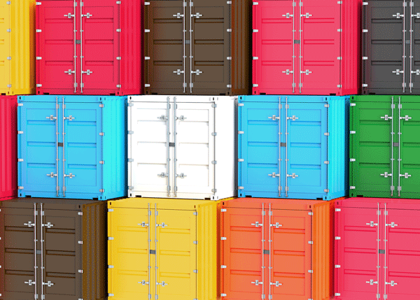 Fascinating Facts about Shipping Containers