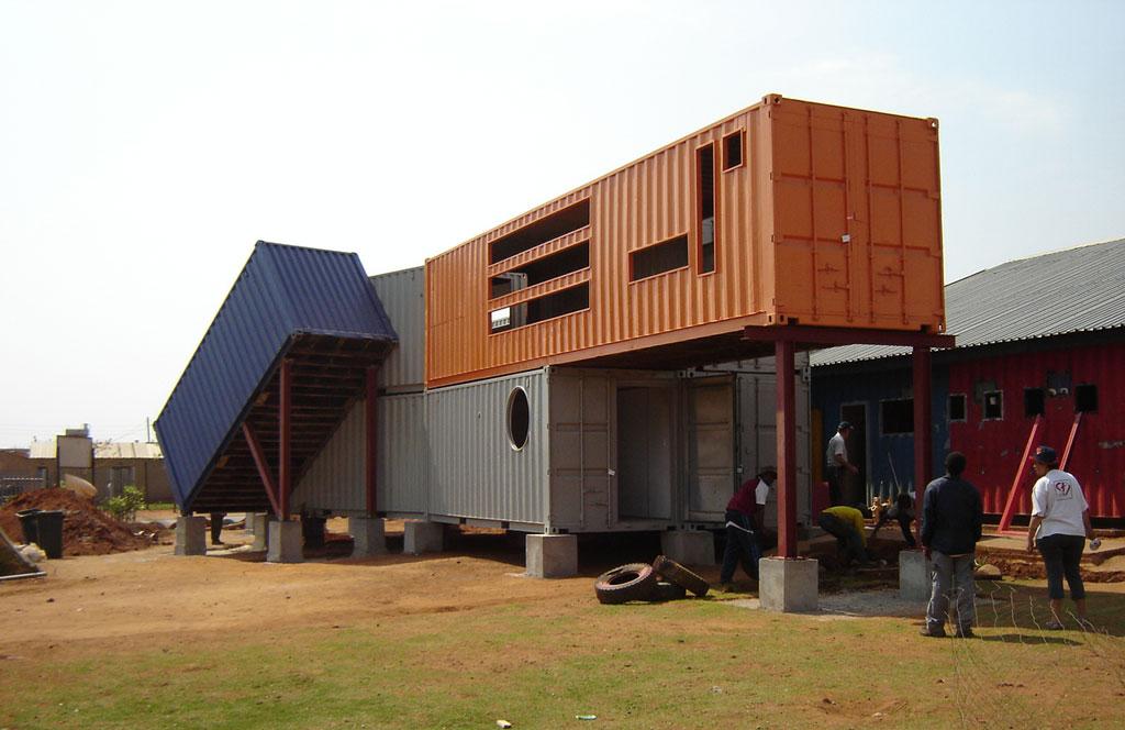 Khaya Center