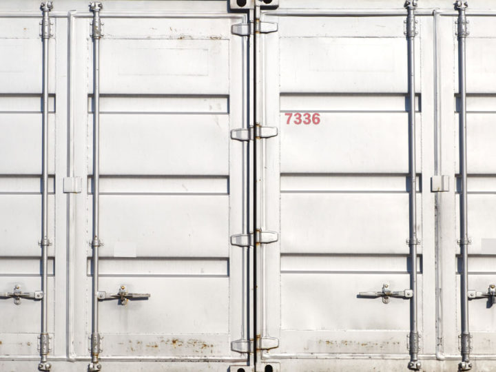 Why Hire a Refrigerated Container?