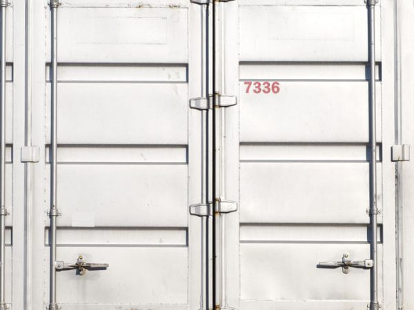 shipping container refrigerated reefer