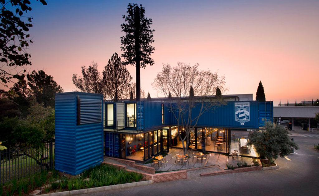foghound cafe shop