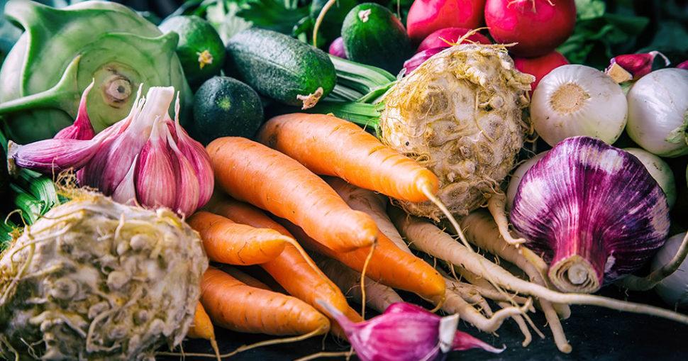 farm fresh produce cold chain