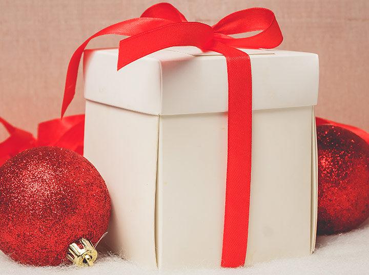Wrapping Up Big Box this Christmas