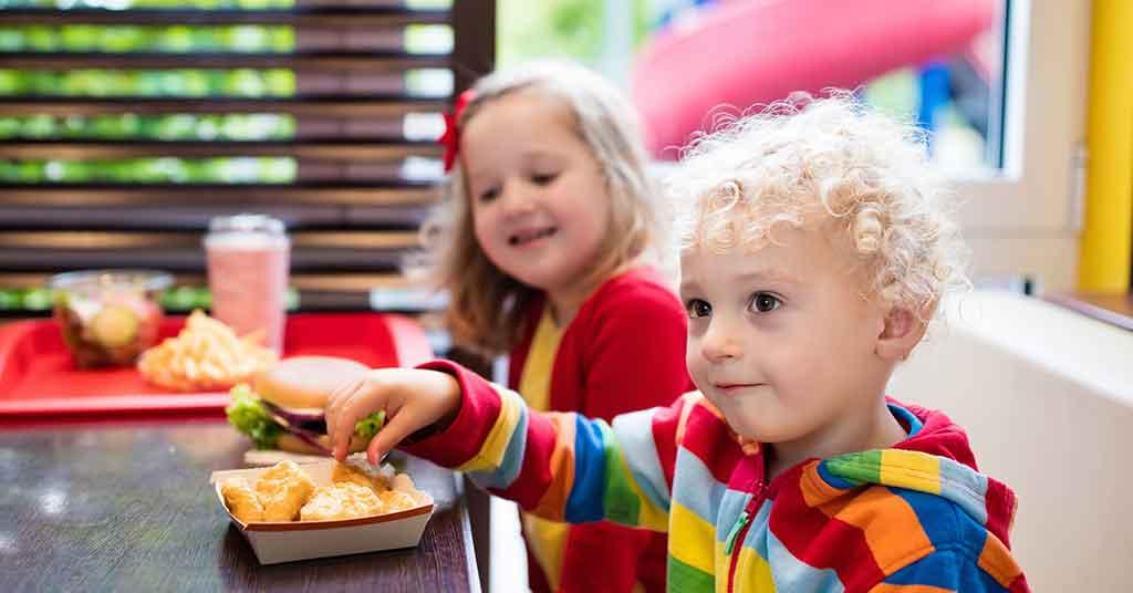 restaurant-children