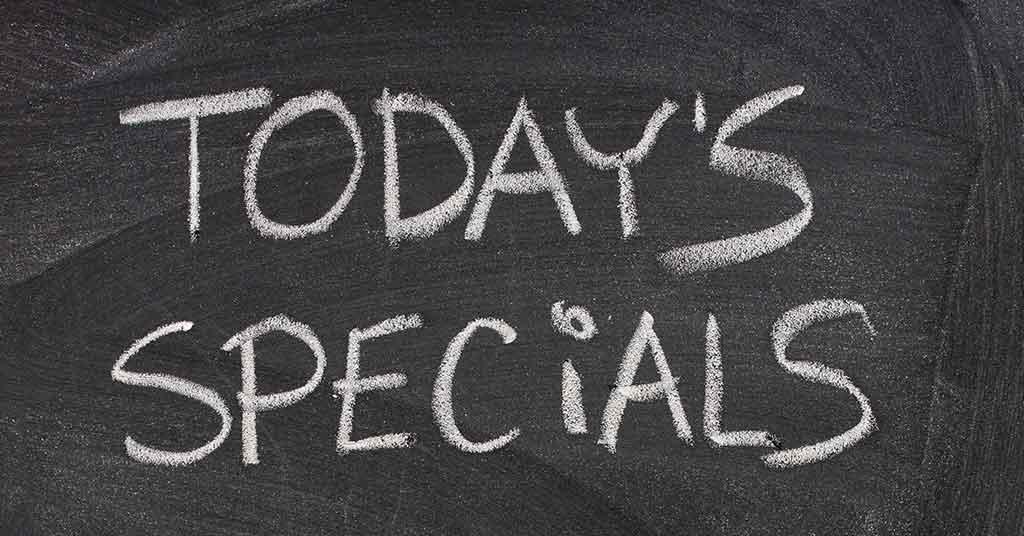 specials-sign