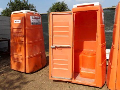 coastal toilet hire