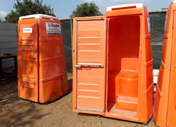 coastal toilet hire