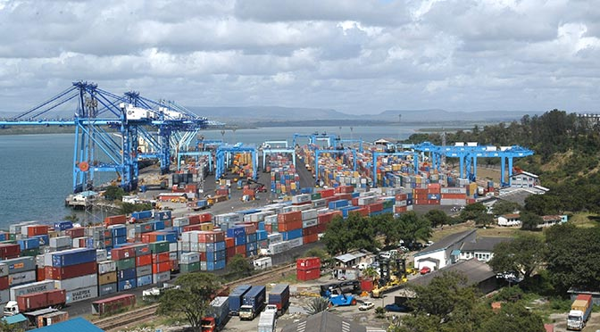 port of mombasa