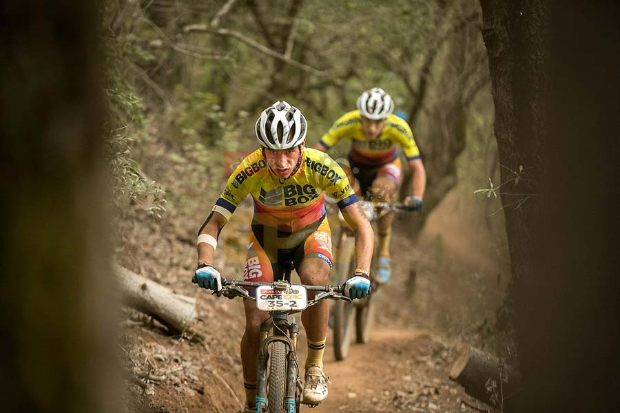 big box nicol jurgen cape epic 2018