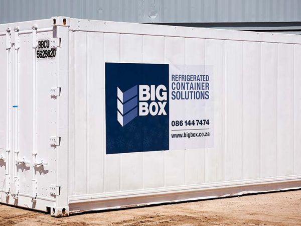 shipping containers change world