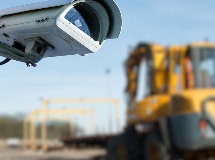 Preventing Construction Site Theft in South Africa
