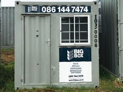 3m standard office container